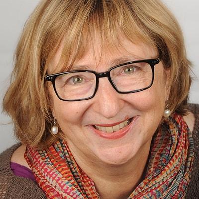 Annette Blug