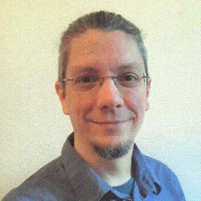 Christian Boldorf
