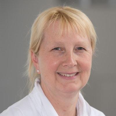 Dr. med. Martina Treiber