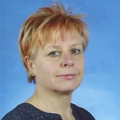Karin Franke