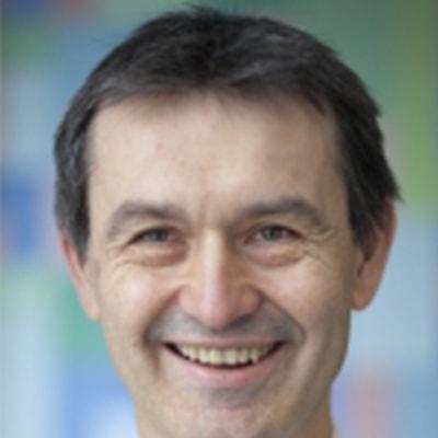 Prof. Dr med. Erich-Franz Solomayer
