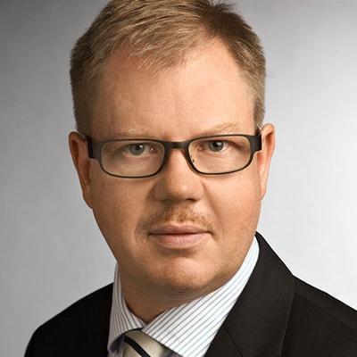 Prof. Dr. med. Harald Schäfer