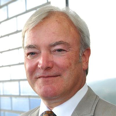Prof. Dr. Dr. Günter Brill